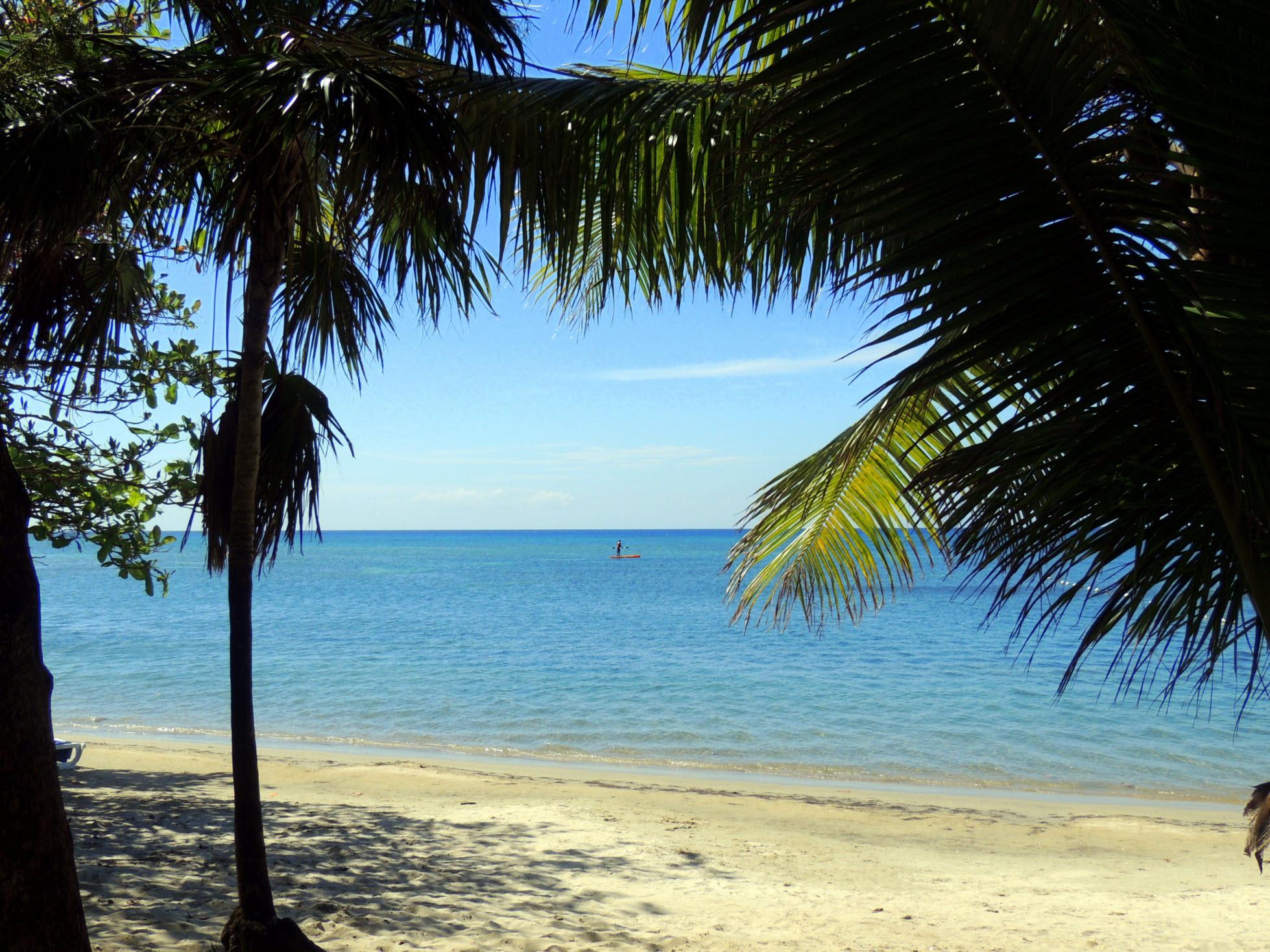 Wunderschöne Karibik